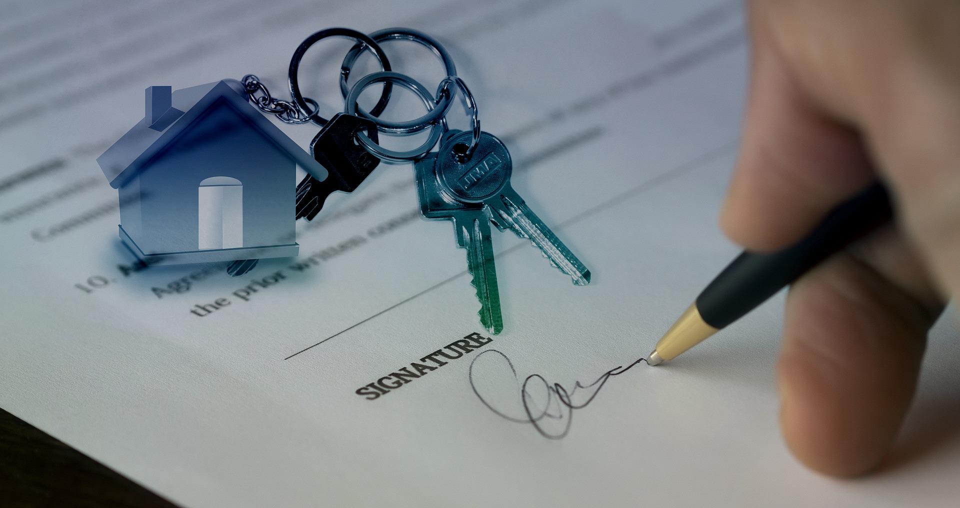 Chi vende casa paga il Notaio?