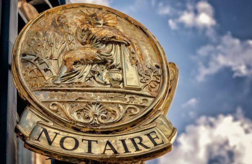 Deposito notarile
