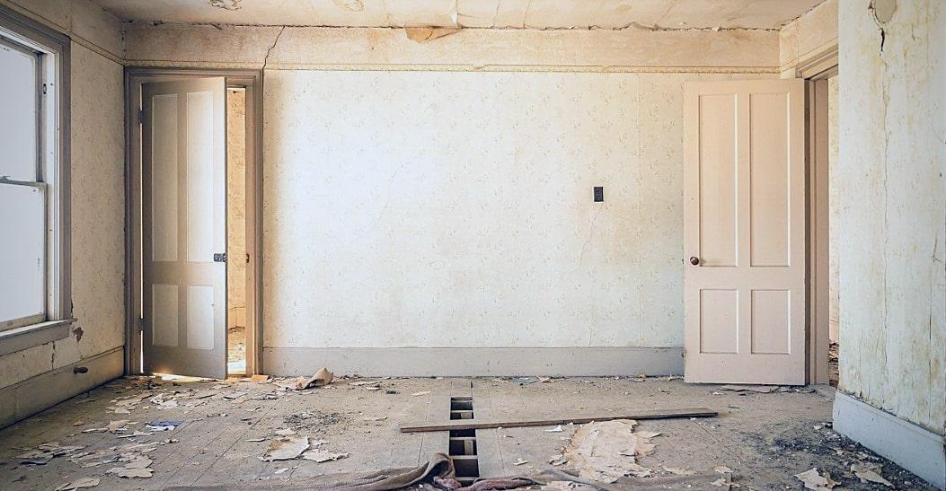 vendere casa da ristrutturare